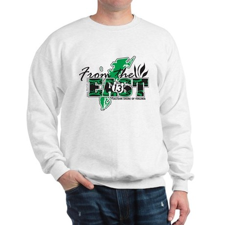 Eastern Shore VA Sweatshirt