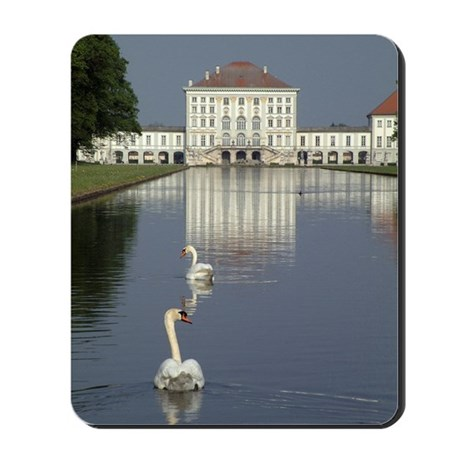 Schloss Nymphenburg Mousepad