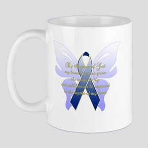 COLON CANCER Mug