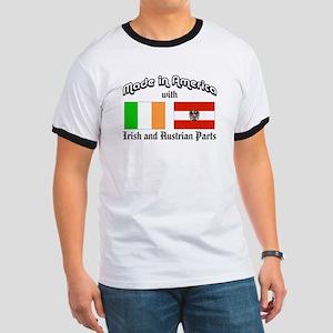 Irish-Austrian Ringer T