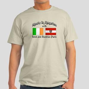 Irish-Austrian Light T-Shirt