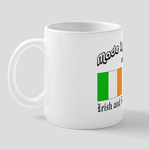 Irish-Russian Mug