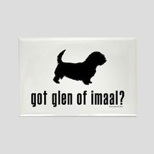 got glen of imaal? Rectangle Magnet (10 pack)