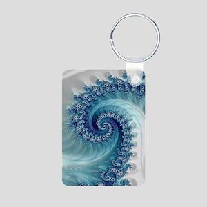 Sound of Seashell Keychains