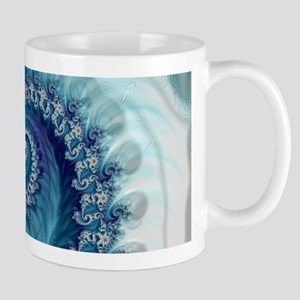 Sound of Seashell Mugs