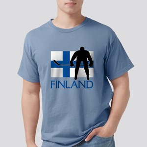 Finland Hockey T-Shirt