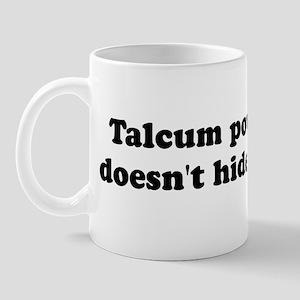 Use deodorant Mug