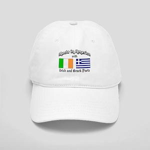 Irish-Greek Cap