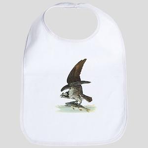 Osprey Bird (Front only) Bib