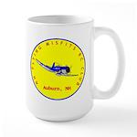 NH Flying Misfits Large Mug