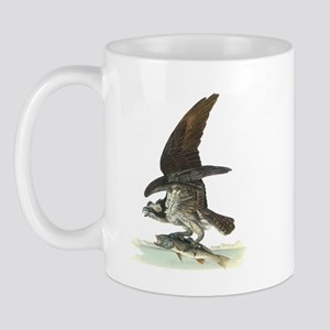 Osprey Bird Mug