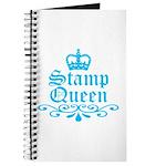 Stamp Queen BL Journal