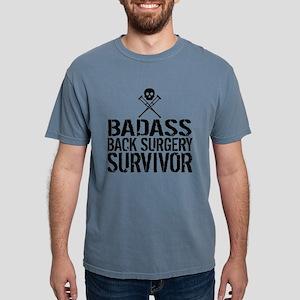 Badass Back Surgery Survivor T-Shirt