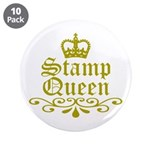 Gold Stamp Queen 3.5