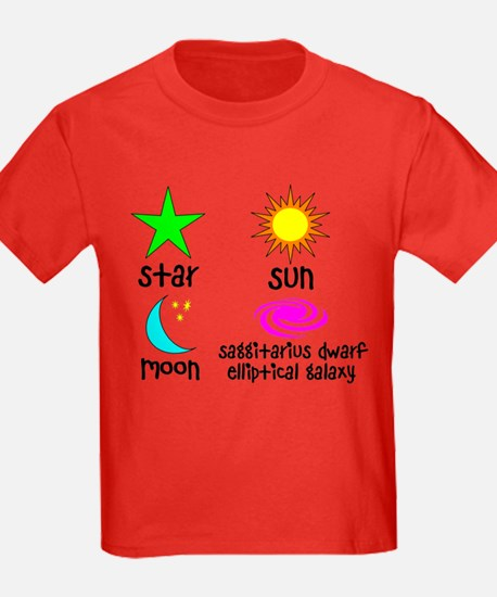 Astronomy for Smart Babies T