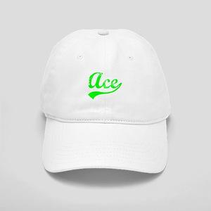 Vintage Ace (Green) Cap