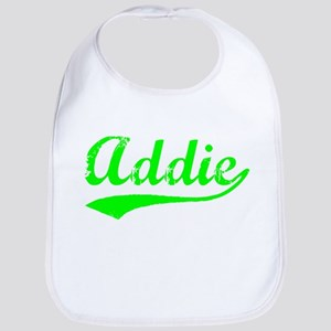 Vintage Addie (Green) Bib