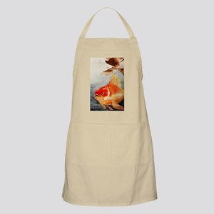 GOLDEN RIVER CARP BBQ Apron
