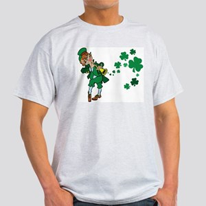 Leprechaun Light T-Shirt