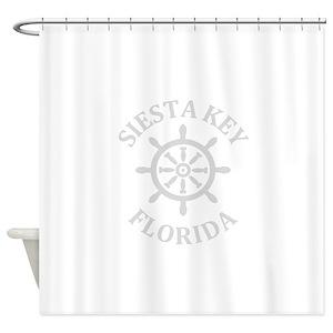 Florida Keys Shower Curtains