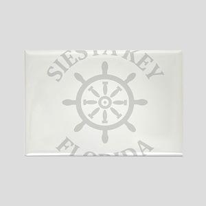 Summer siesta key- florida Magnets