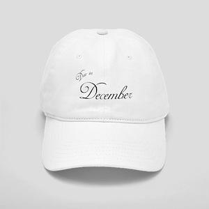 Due In December Formal Script Cap