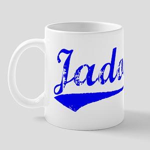Vintage Jadon (Blue) Mug