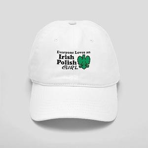 Irish Polish Girl Cap