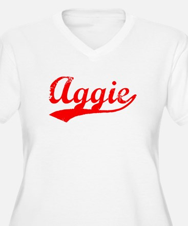 Vintage Aggie (Red) T-Shirt