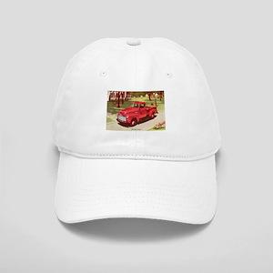 1952 GMC Pickup Cap