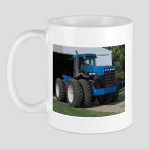 Ford New Holland 4 wd tractor Mug