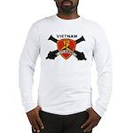 12TH MARINES-VIETNAM Long Sleeve T-Shirt