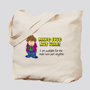I'm Available Tote Bag