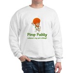 Pimp Paddy Sweatshirt