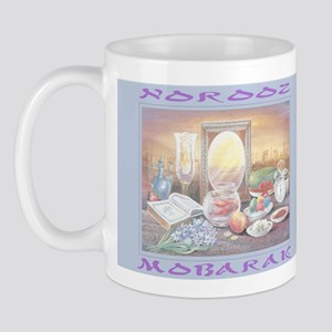 Norooz Mobarak Mug