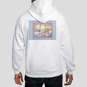 Norooz Mobarak Hooded Sweatshirt