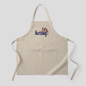 Actors BBQ Apron