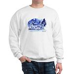 MVHS Fort Decker Drawing Sweatshirt