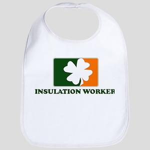 Irish INSULATION WORKER Bib