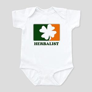 Irish HERBALIST Infant Bodysuit
