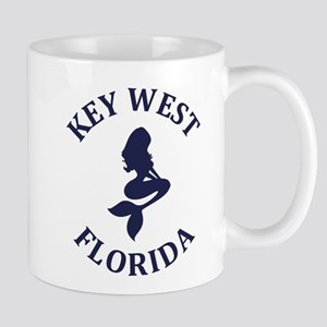 Summer key west- florida Mugs