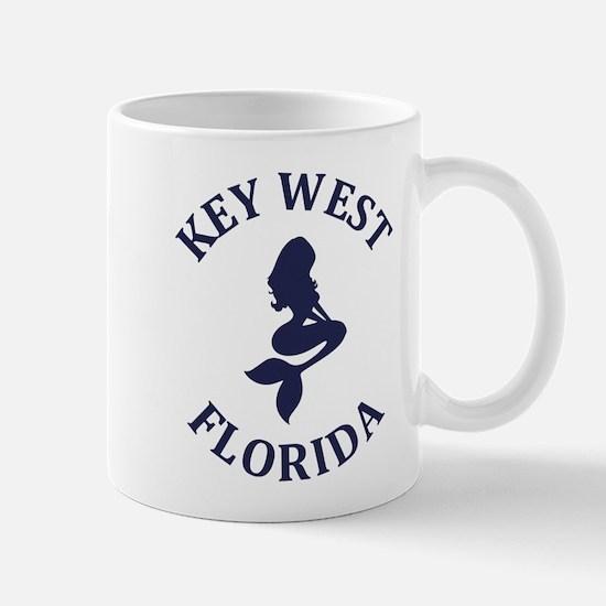 Summer key west- florida Mugs