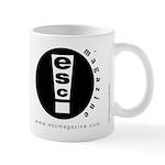 ESC! Magazine Ceramic Mug