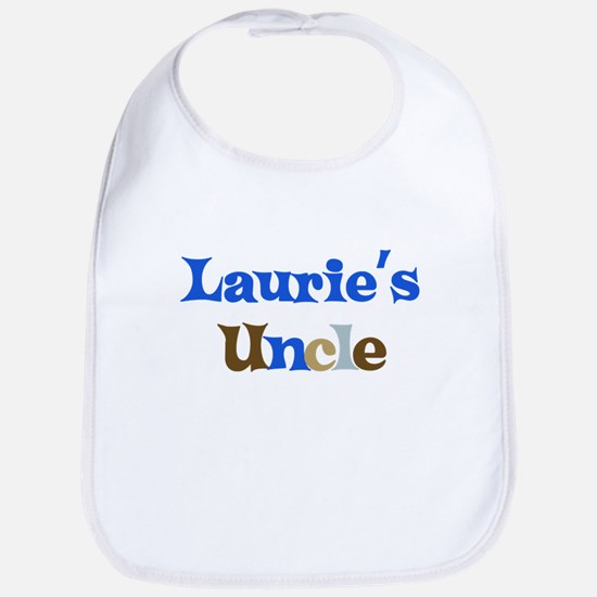 Laurie's Uncle Bib