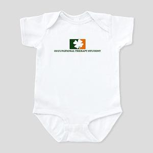 Irish OCCUPATIONAL THERAPY ST Infant Bodysuit