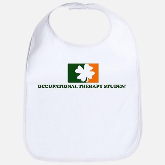 Irish OCCUPATIONAL THERAPY ST Bib
