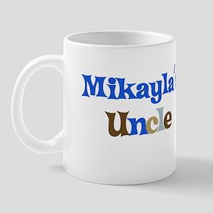Mikayla's Uncle Mug