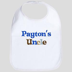 Payton's Uncle Bib