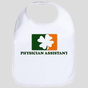 Irish PHYSICIAN ASSISTANT Bib
