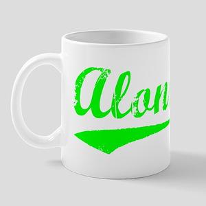 Vintage Alonzo (Green) Mug